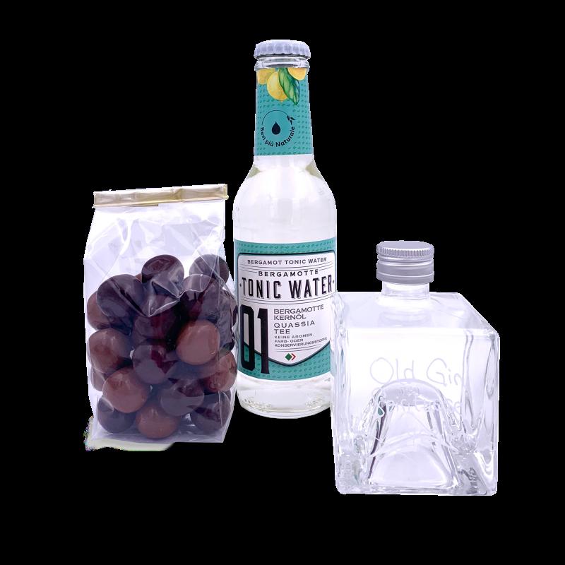 Geschenkset For Gin Lovers 450g