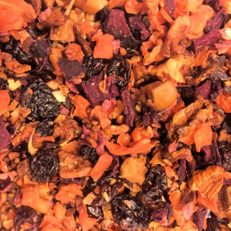 Cranberry Queen Früchtemischung