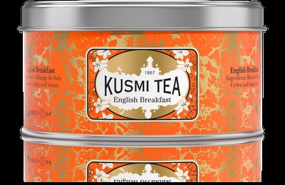 Kusmi Tea English Breakfast
