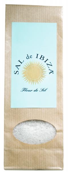 Sal de Ibiza Fleur de Sel 150 g