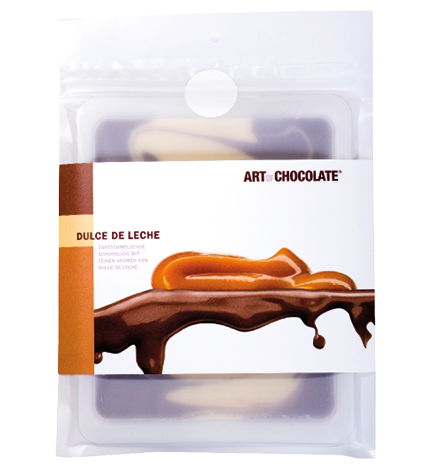 Art of Chocolate Dulce de Leche Schokolade 120g