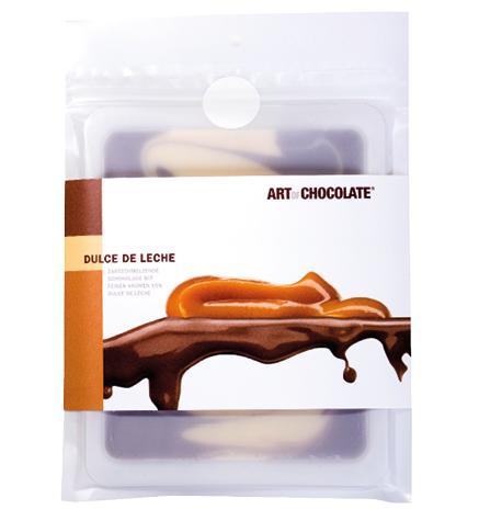 Art of Chocolate Gebrannte Mandeln Vollmilch Schokolade 120g