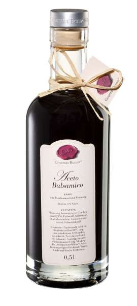 Berner`s Aceto Balsamico