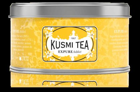 Kusmi Tea Expure Addict (vormals BB Detox)