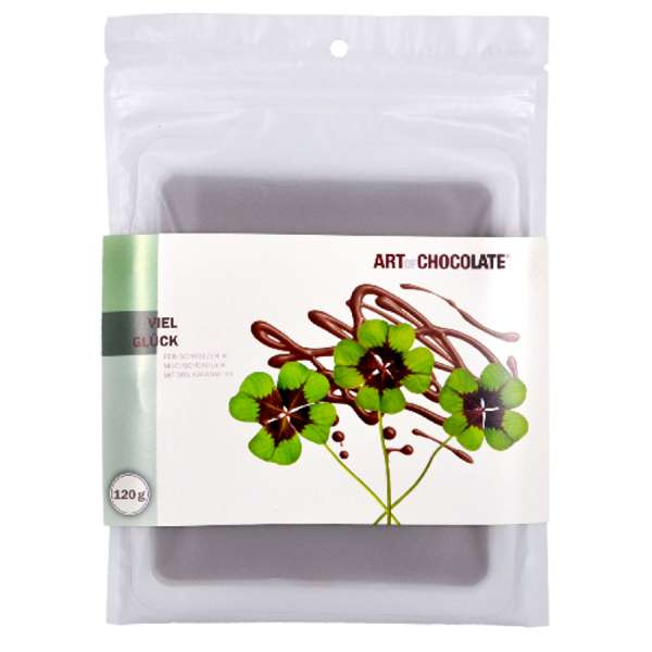 Art of Chocolate Viel Glück Schokolade 120g