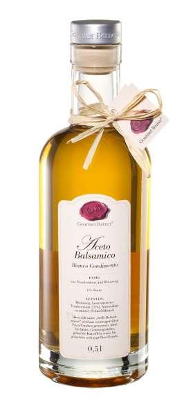 Berner`s Aceto Balsamico bianco Condimento