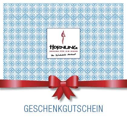 Hornung Filial-Gutschein 20 Euro