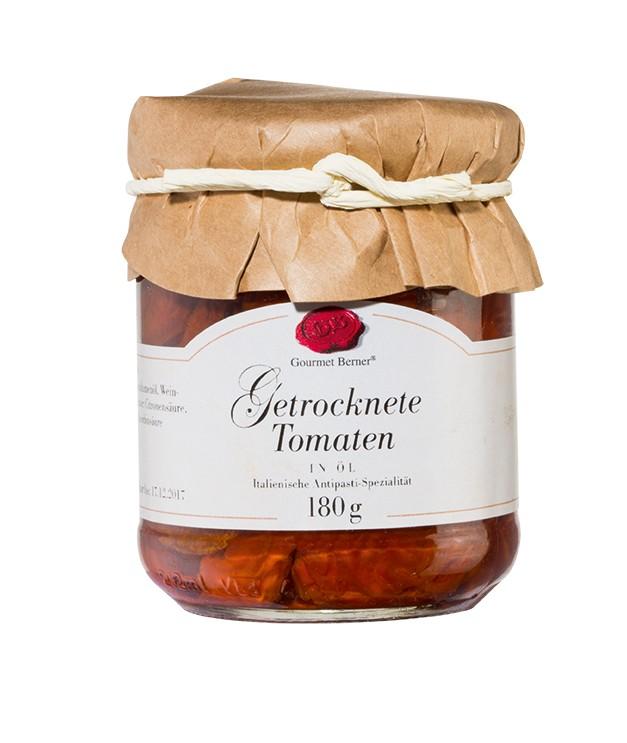 Berner`s Getrocknete Tomaten 180g