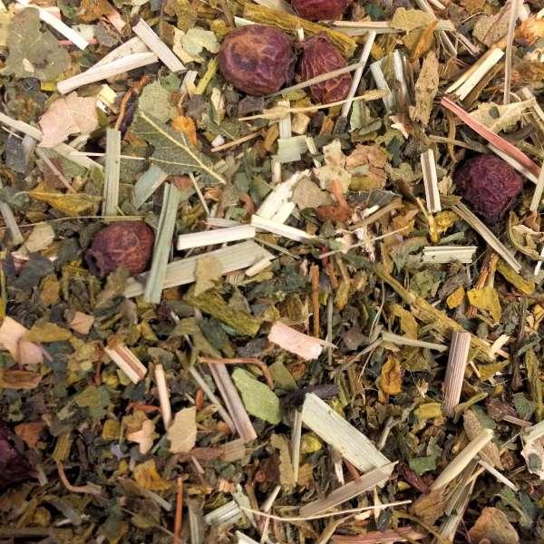 Bio Relaxing Herbs Kräutermischung