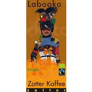 Zotter Labooko Kaffee 70g