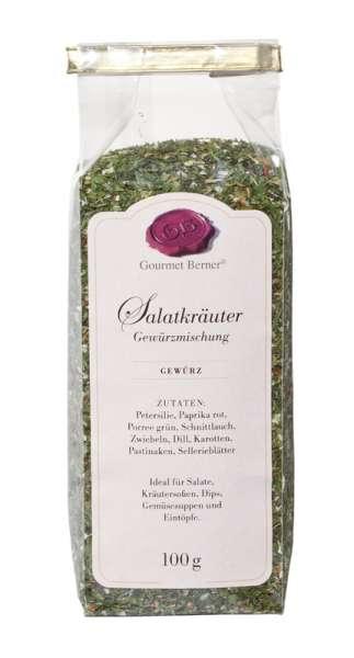Berner`s Salatkräutermischung Gewürz 100g