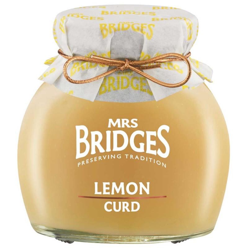 Mrs. Bridges Lemon Curd 340g
