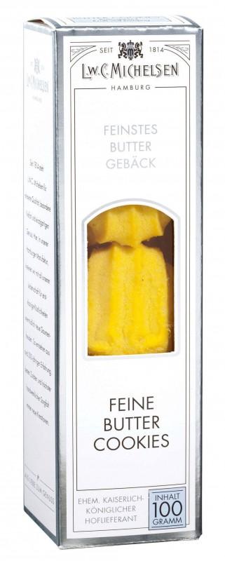 Michelsen Feine Butter Cookies 100g