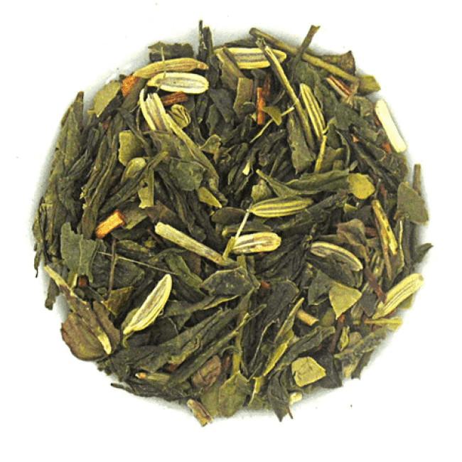 Kusmi Tea Expure Addict (vormals BB Detox) 250g lose
