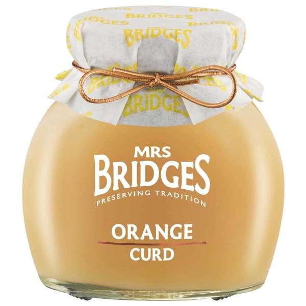 Mrs. Bridges Orange Curd 340g