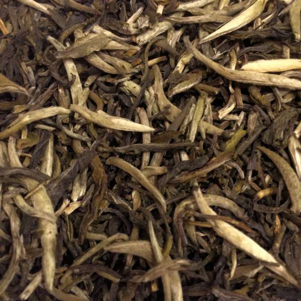 China Weisser Drache (Bai Long) Weißer Tee