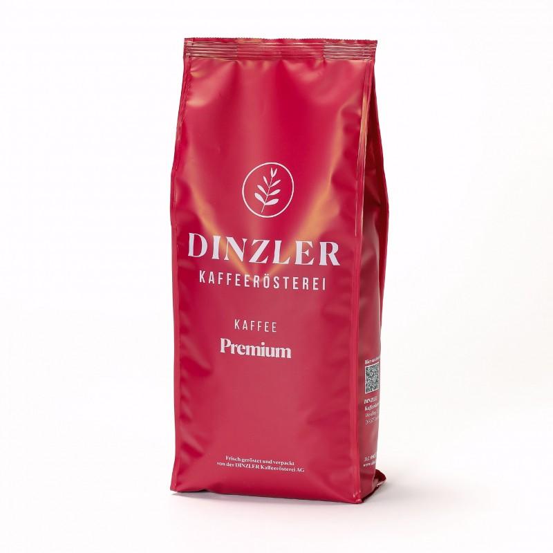 Dinzler Kaffee Premium