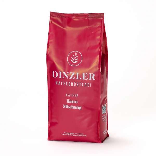 Dinzler Kaffee Bistro Mischung