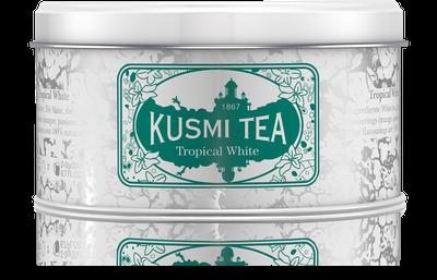 Kusmi Tea Tropical White