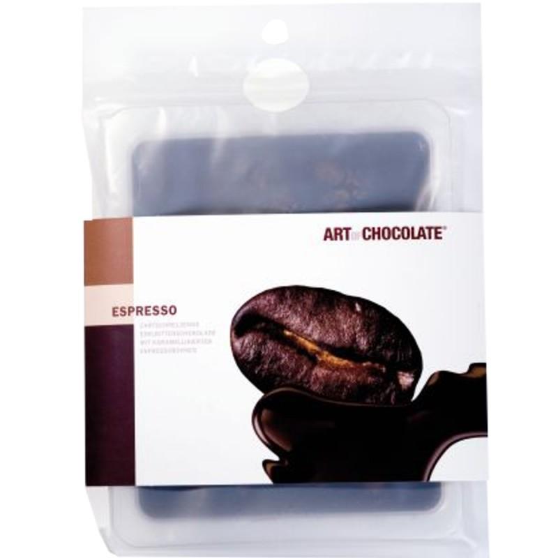 Art of Chocolate Espresso Schokolade 120g
