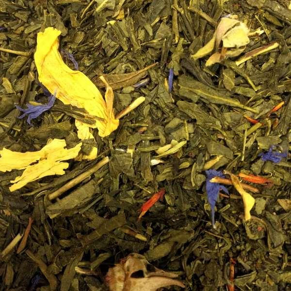 Sonnentau Grüner Tee