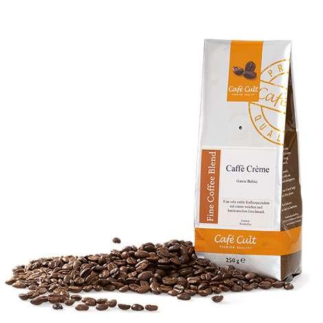 Café Cult Cafè Crème