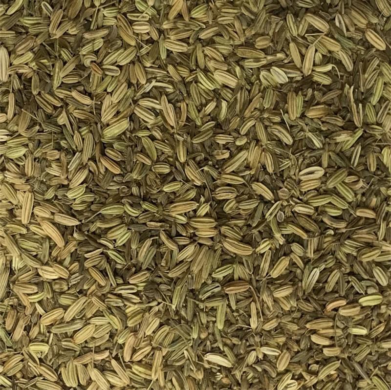 Fenchel-Anis-Kümmel Kräutermischung