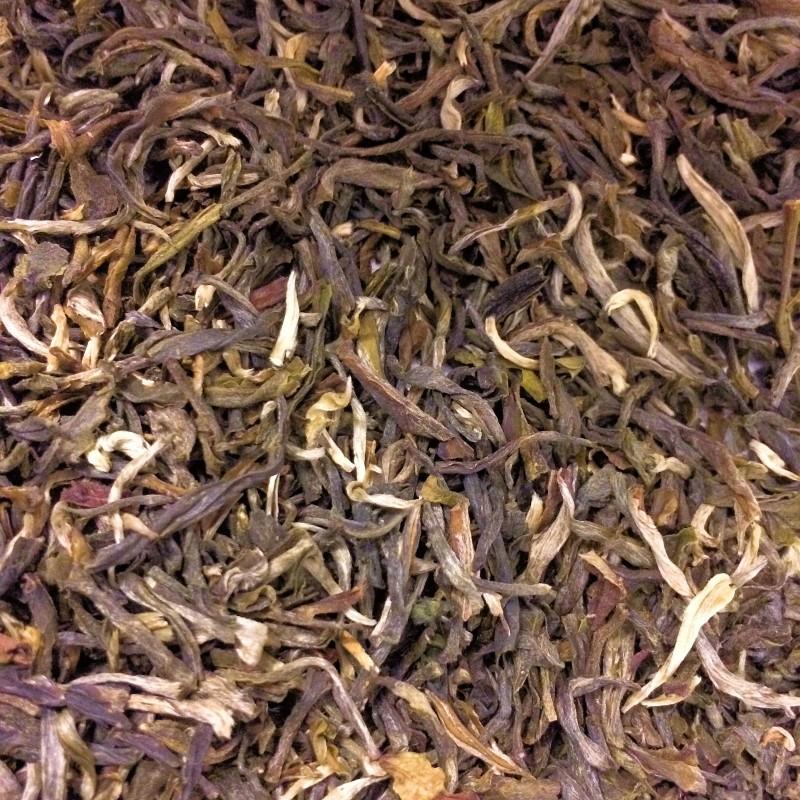 Bio China Mao Feng Weißer Tee